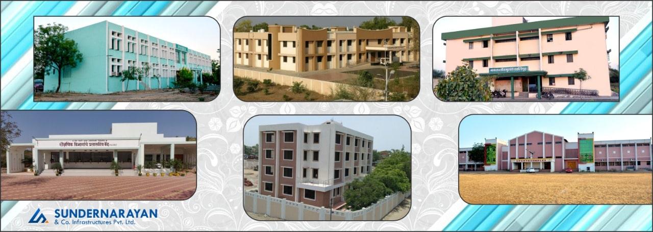 Sundernarayan Infrastructure Pvt. Ltd.